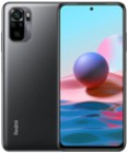 Смартфон Xiaomi Redmi Note 10 4/128Gb Gray